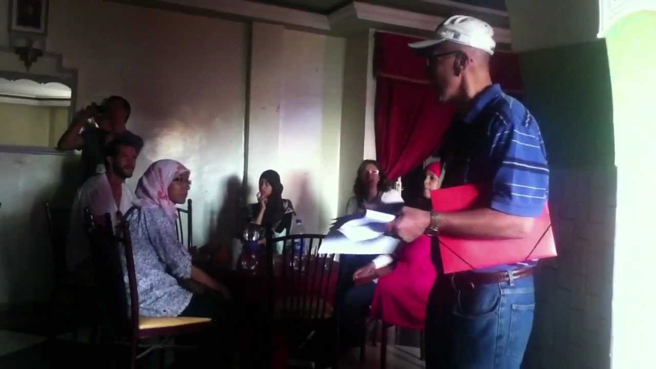 Ouarzazate hosts Morocco's first Spelling Bee Competition