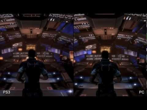 mass effect 3 playstation 3 walkthrough