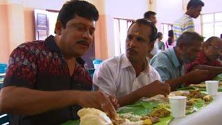 Video Thatteem Mutteem | Episode 221 - Arjunan's hunger strike I Mazhavil Manorama MP3, 3GP, MP4, WEBM, AVI, FLV Oktober 2018