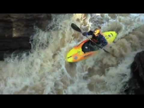 North Shore Extreme Kayaking