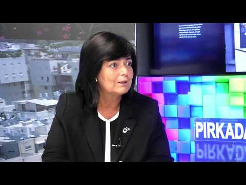 PIRKADAT: Radnainé dr. Fogarassi Katalin