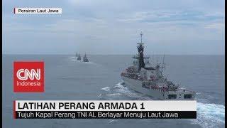 Video Latihan Perang Armada 1 MP3, 3GP, MP4, WEBM, AVI, FLV Maret 2019