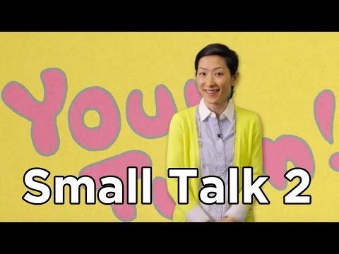 Uki Uki Japanese Lesson 11 - Small Talk 2