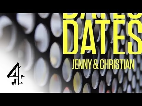 Dates | Behind the Scenes - Episode 8, Jenny and Christian | Channel 4