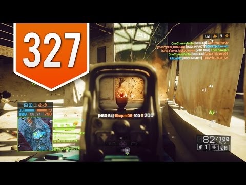 multiplayer - My Battlefield 4 multiplayer gameplay with live commentary. Enjoy! ○ Insane PS4 BF4 Gameplay :http://youtu.be/uJLmZ7BiLX8 ○ Twitter: https://twitter.com/OneCheesyMofo ○ Battlefield 4...