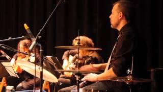 Concierto de Santa Cecilia 2014: Baba Yetu