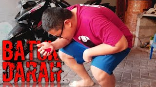 Video SAMYANG CHALLENGE (GONE WRONG!) SAMPE MUNTAH DARAH?!? MP3, 3GP, MP4, WEBM, AVI, FLV Januari 2019