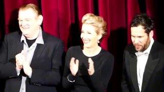 World Premiere   ALONE IN BERLIN   Vincent Perez   Berlinale   February 15, 2016