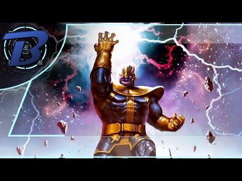 Avengers Infinity War 2018 ( Infinito ) - Dublado Motion Comic ( Marvel Comics )