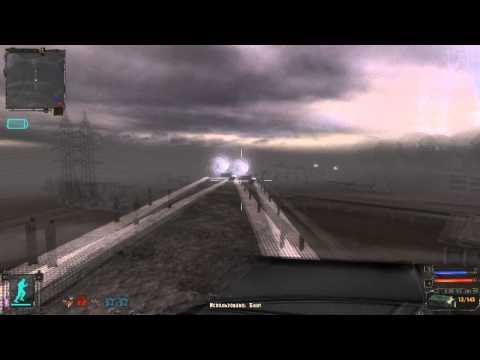 STALKER Тени Чернобыля Прохождение Финал Правильная Концовка