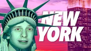 Video NORMAN - NEW YORK ! MP3, 3GP, MP4, WEBM, AVI, FLV September 2017