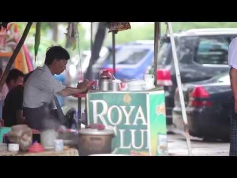 Visions of ASEAN ตอนที่ 1 : ย่างกุ้ง ย่างก้าว [5-10-57]