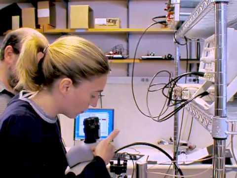 Praktikum 2: AFM-Spektroskopie | MIT 20,309 Biologischer Engineering II, Herbst 2006