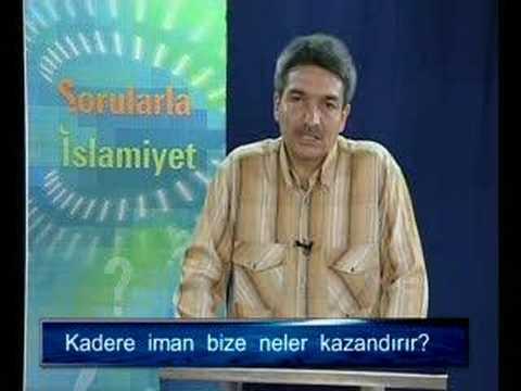 Kader İman Bize Neler Kazandırır ? / Sorularlaislamiyet.com