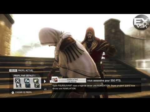 Assassin's Creed Revelation Béta - Multi Brotherhood 1.5 ? Feat DF97two & Adams