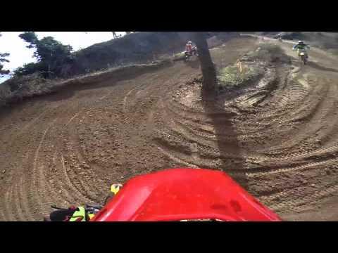 Vídeos de 'Aleix Espargaró y Maverick Viñales ya ruedan con las Suzuki RM-Z450 y RM-Z250'