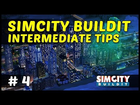 simcity buildit android triche