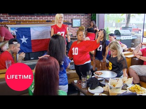 Little Women: Dallas - Bar Brawl - Part 3 (Season 1, Episode 5) | Lifetime