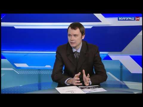 Владимир Королевский, органист Волгоградской областной филармонии, лауреат международных и всероссийских конкурсов