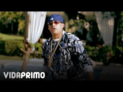 Donde Llegamos (Mambo Version) - Ñengo Flow (Video)