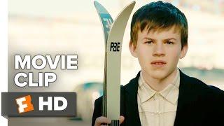 Lost in the Sun Movie CLIP - First Encounter (2015) - Josh Duhamel, Josh Wiggins Movie HD