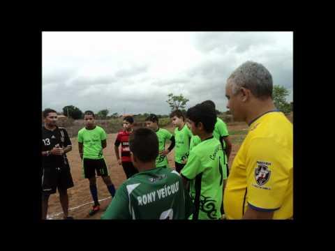 montes altos maranhão Goias Mirim Campeão 2011