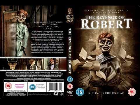 The Revenge of Robert the Doll soundtrack