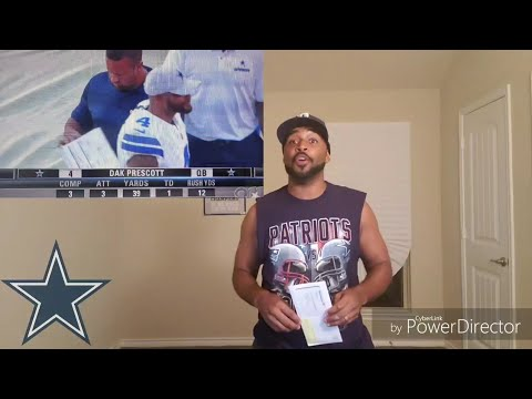 Dallas Cowboys 1st scrimmage game vs 49ers review