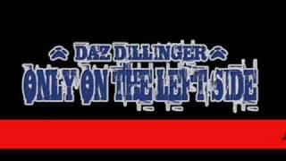 """Meal Ticket"" Daz Dillinger Feat. Krayzie Bone Only on the Left Side"
