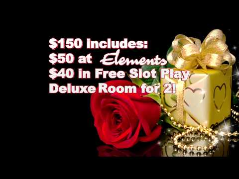 Cupid Slot Tournament and Valentines Sweetheart Package at Win-River Resort & Casino