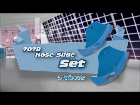 Hose Slide Set