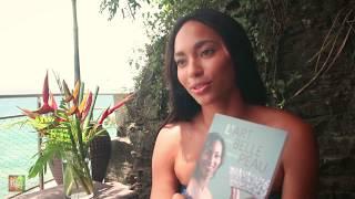 Miss Haïti 2016, mais aussi 1ère Dauphine de Miss Univers 2016, nous a fait l'honneur d'une interview de l'Hôtel Carayou.