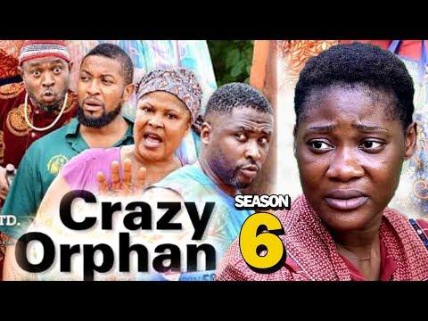 CRAZY ORPHAN SEASON 6 - Mercy Johnson 2019 Latest Nigerian Nollywood Movie Full HD