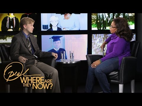 """How the Media Spotlight Affected This """"Boy Genius"""" 