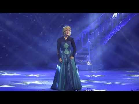 Frozen 2019- Libre Soy- Diana Laura Urbina