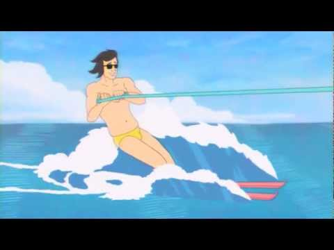MTV – SEX IS NO ACCIDENT – WATERSKI