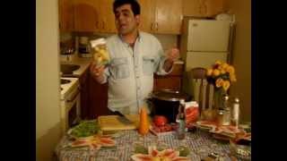 آموزش آشپزی  جالب