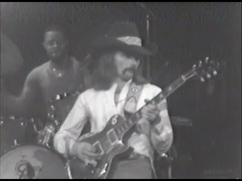 The Allman Brothers Band – Don't Want You No More – 4/20/1979 – Capitol Theatre (Official)