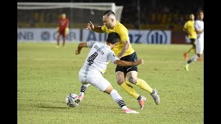 Ceres Negros 3-2 Shan United FC (AFC Cup 2019 : Group Stage)
