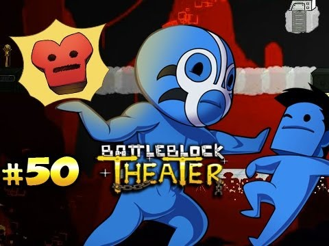 EL LUCHADOR IS BORN - Battleblock Theater Featured Playlist w/Nova & Immortal Ep.50 Video