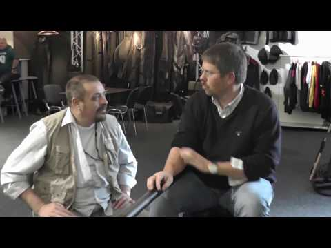 Browning: Anglerbedarf - Produktneuheiten 2015