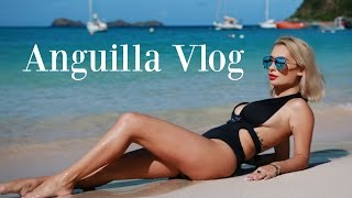 Hope you guys enjoy my Anguilla, St. Martin & St. Barths travel vlog!! Had so much fun with everyone! Here is a little highlight reel of the trip xo!