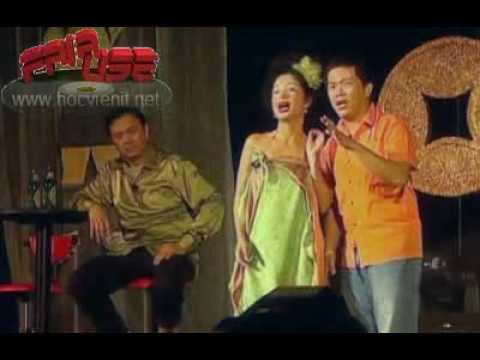Live Show Chi Tai Comedian 2008 (5/14)