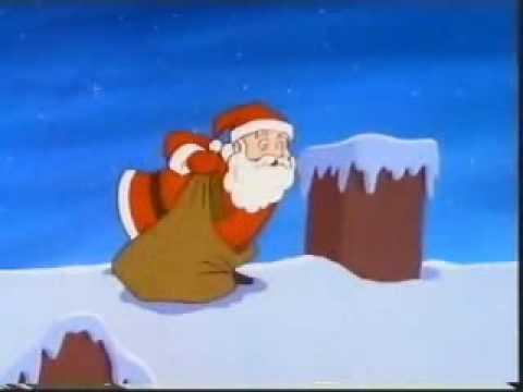 Bluetoes: The Christmas Elf - Part 3