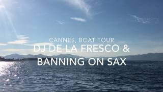 DE LA FRESCO WITH BANNING ON SAX