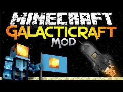 comment installer galacticraft 1.6.4