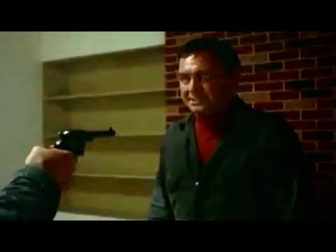 THE HOSTAGE | John Carradine | Harry Dean Stanton | Full Length Thriller Movie | English | HD | 720p
