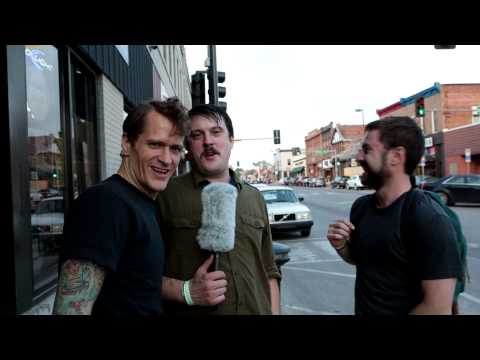 (Outtake) Andy Sell gets interrupted by Ben Roy and Adam Cayton-Holland
