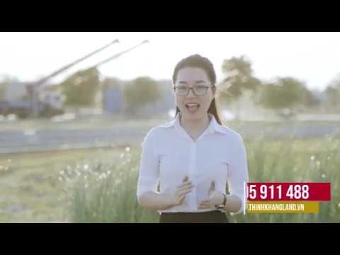 HỊNH KHANG LAND | REVIEW DỰ ÁN ONE WORLD REGENCY (ĐẤT QUẢNG RIVERSIDE)
