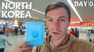 Video OVERNIGHT TRAIN TO NORTH KOREA (weird border town) MP3, 3GP, MP4, WEBM, AVI, FLV Agustus 2019